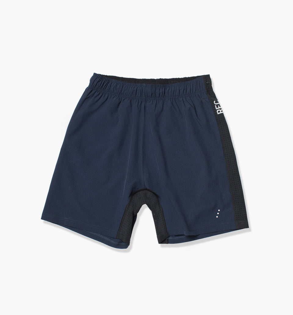 "Type 2 Tech Short (17"") Midnight"