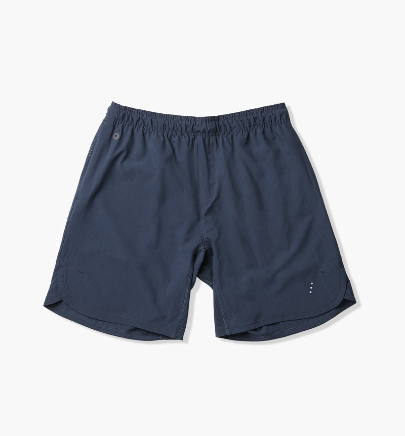 "Type 3 Tech Short (19"") Midnight"