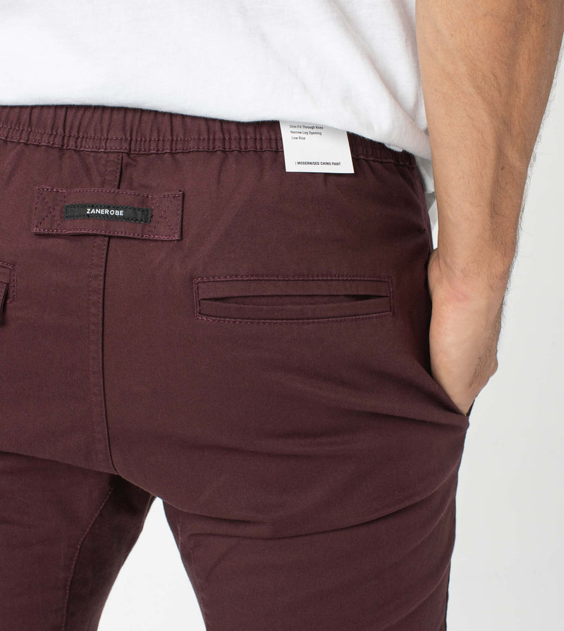 Sureshot Chino Port