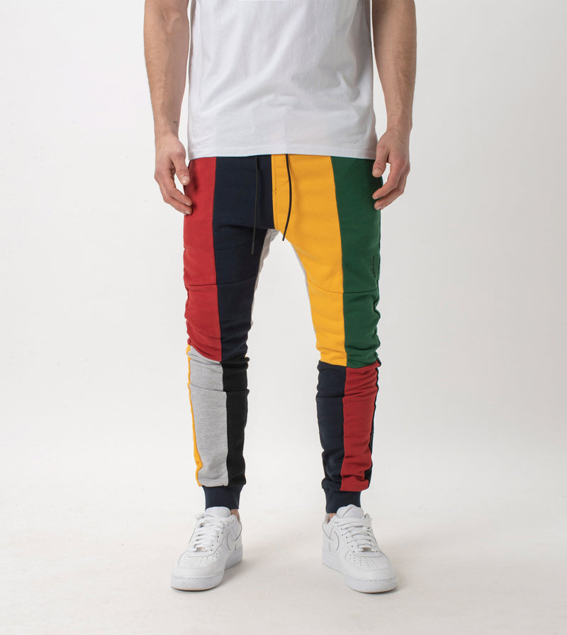 Sureshot Fleece Jogger Rubix
