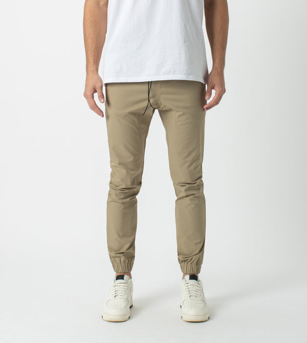 Sureshot Tech Jogger Sand - Sale