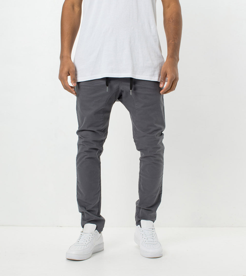 Salerno Chino Grey