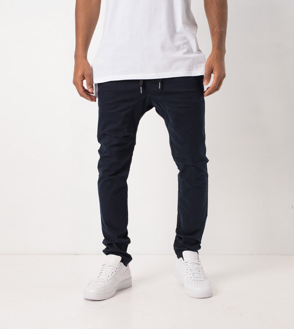 Salerno Chino Navy - Sale