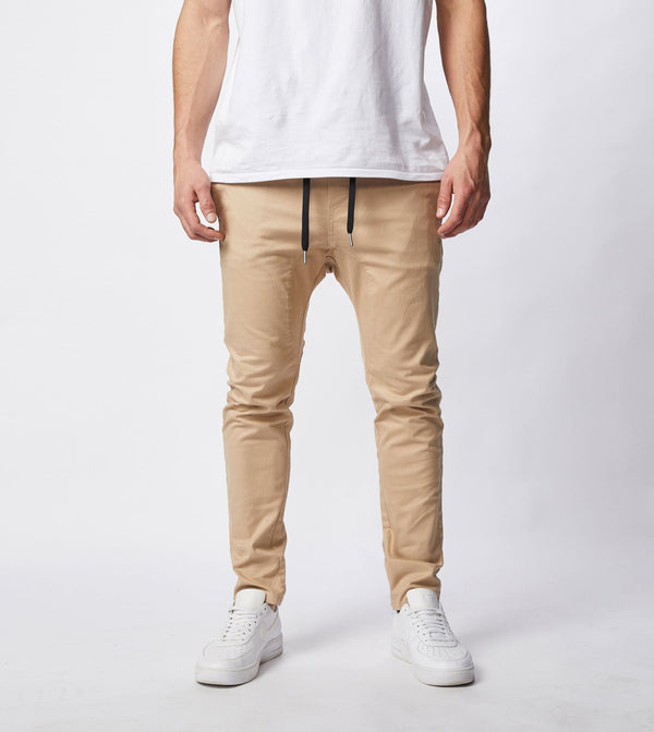 Sureshot Chino Tan