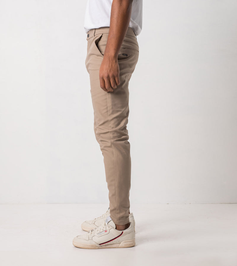 Sharpshot Chino Beige - Sale
