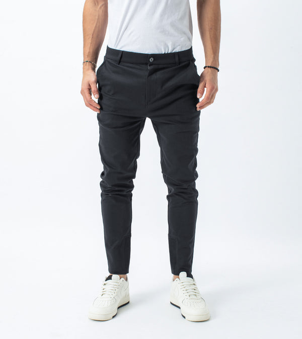 Sharpshot Chino Black