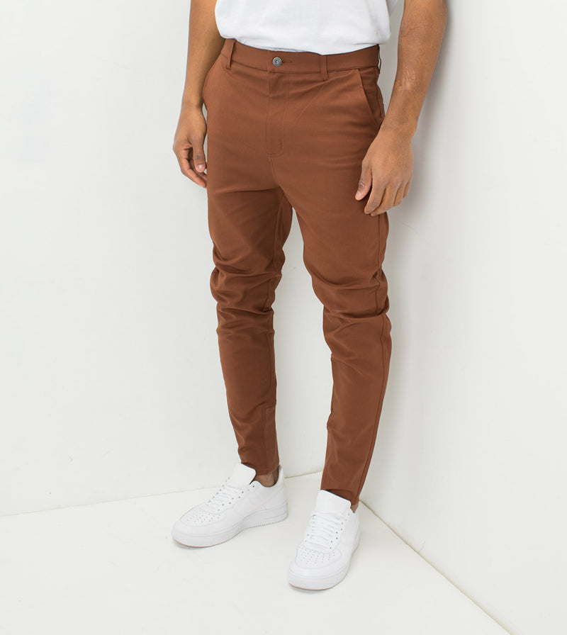 Sharpshot Chino Dark Bronze - Sale
