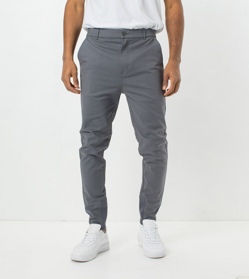 Sharpshot Chino Dark Grey