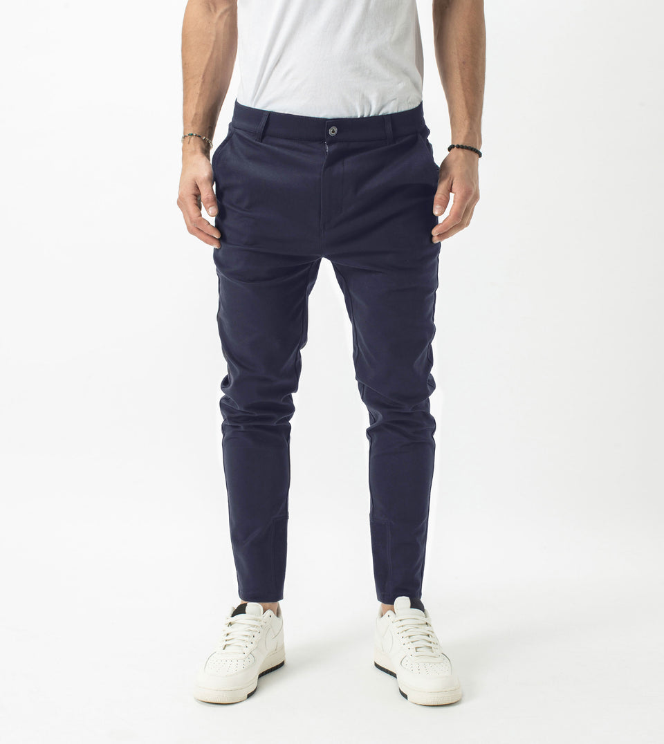 Sharpshot Chino Duke Blue