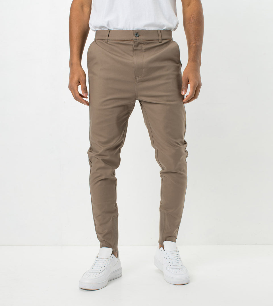 Sharpshot Chino Timber