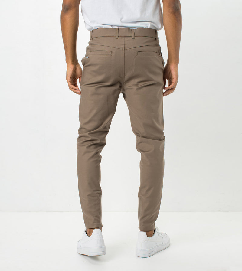 Sharpshot Chino Timber - Sale