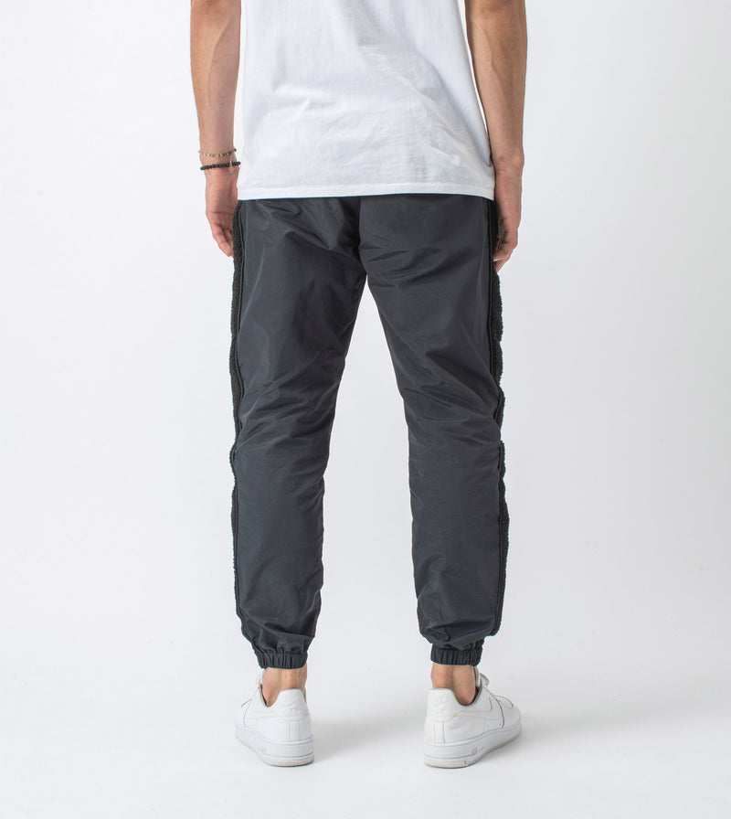 Shearling Jumpa Track Jogger Black