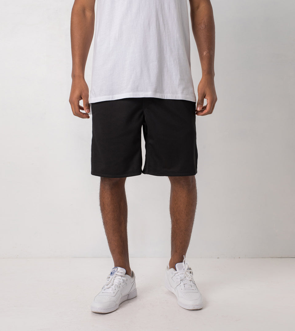 Sideline Short Black - Sale