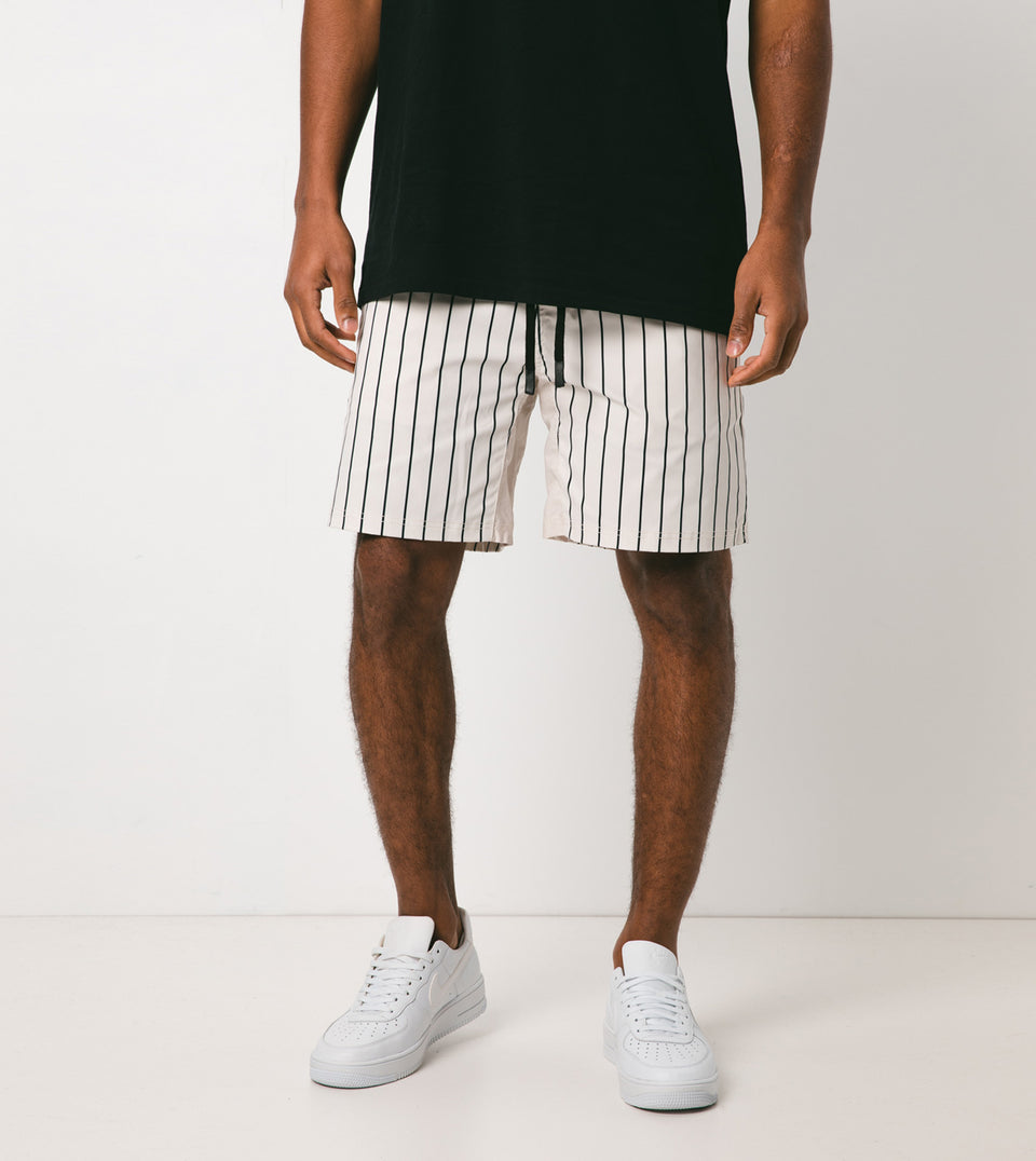 Sideline Short Shell/Black