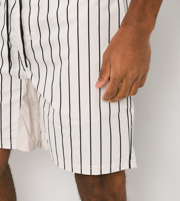 Sideline Short Shell/Black - Sale