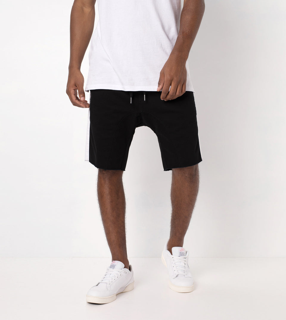 Sideline Sureshot Short Black - Sale