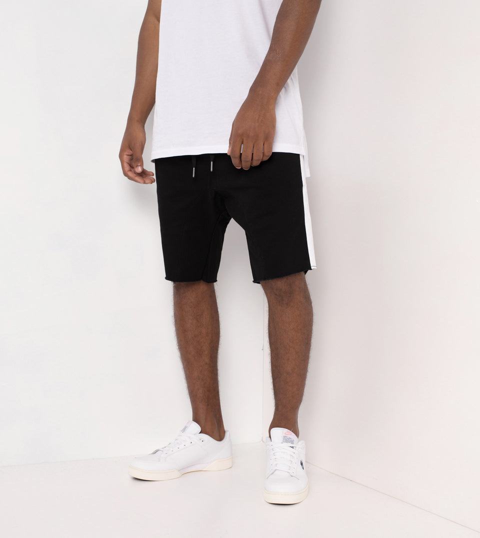Sideline Sureshot Short Black