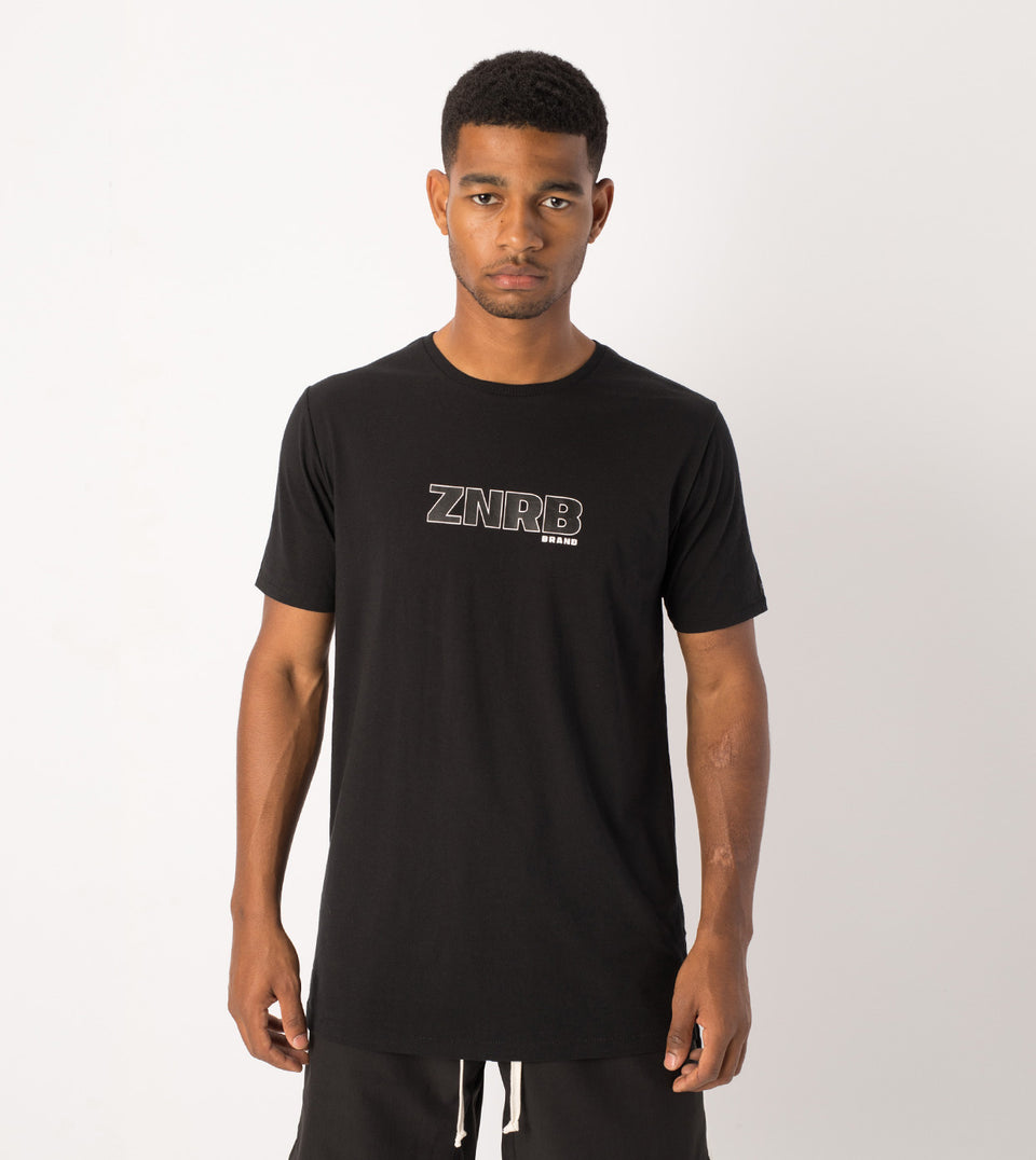 Sign Flintlock Tee Black