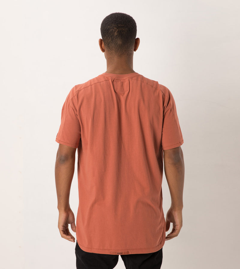 Super Rugger Tee Bronze - Sale