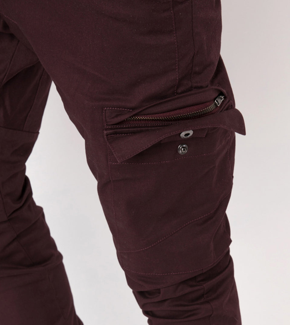 Sureshot Cargo Jogger Port