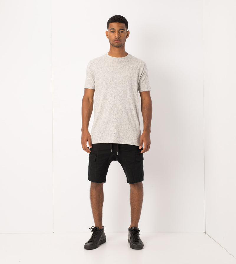 Sureshot Cargo Short Black - Sale