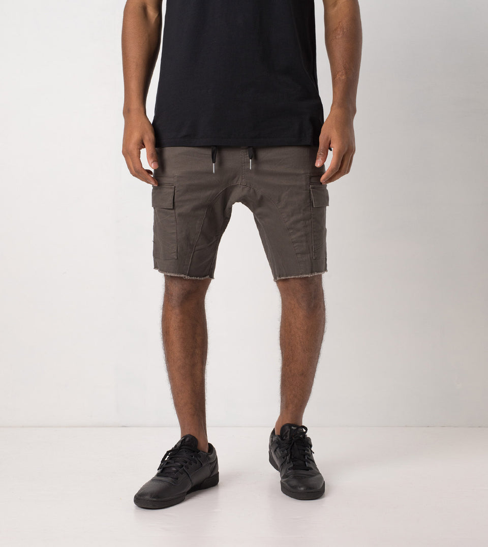 Sureshot Cargo Short Peat