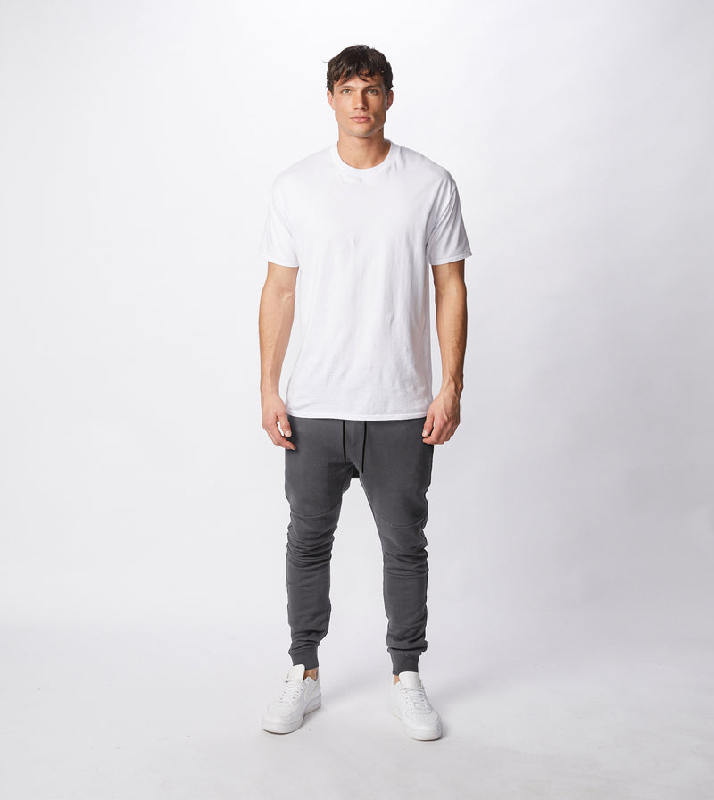 Sureshot Fleece Jogger Asphalt