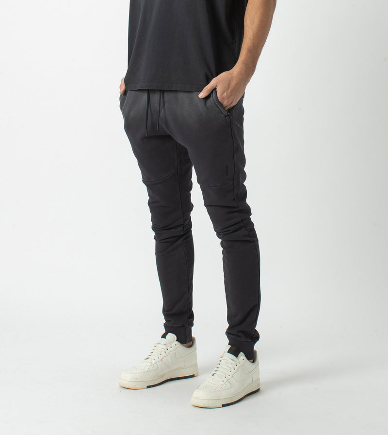 Sureshot Fleece Jogger GD Black