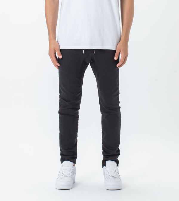 Sureshot Flex Chino Archive Black