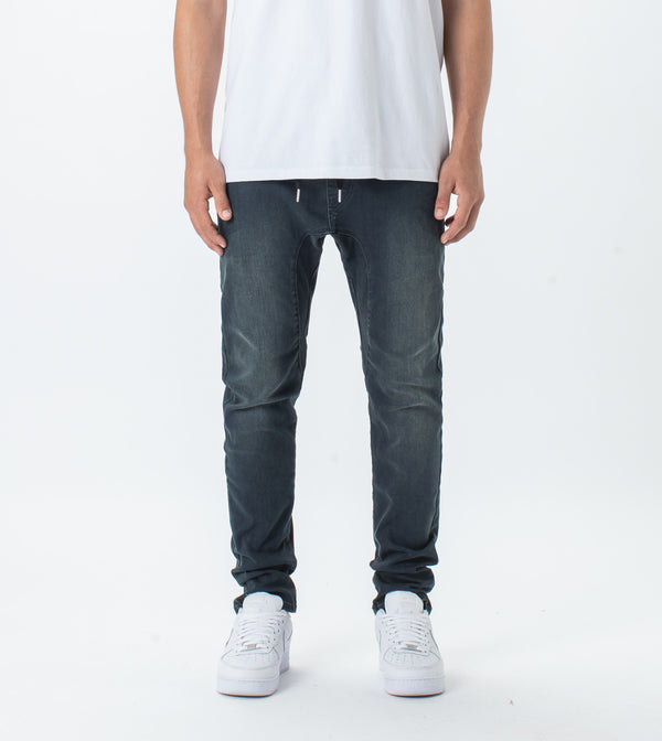 Sureshot Flex Chino Midnight Rinse