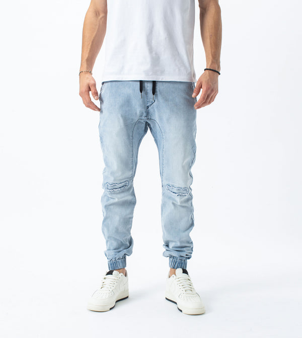 Sureshot Jogger Blonde Wash
