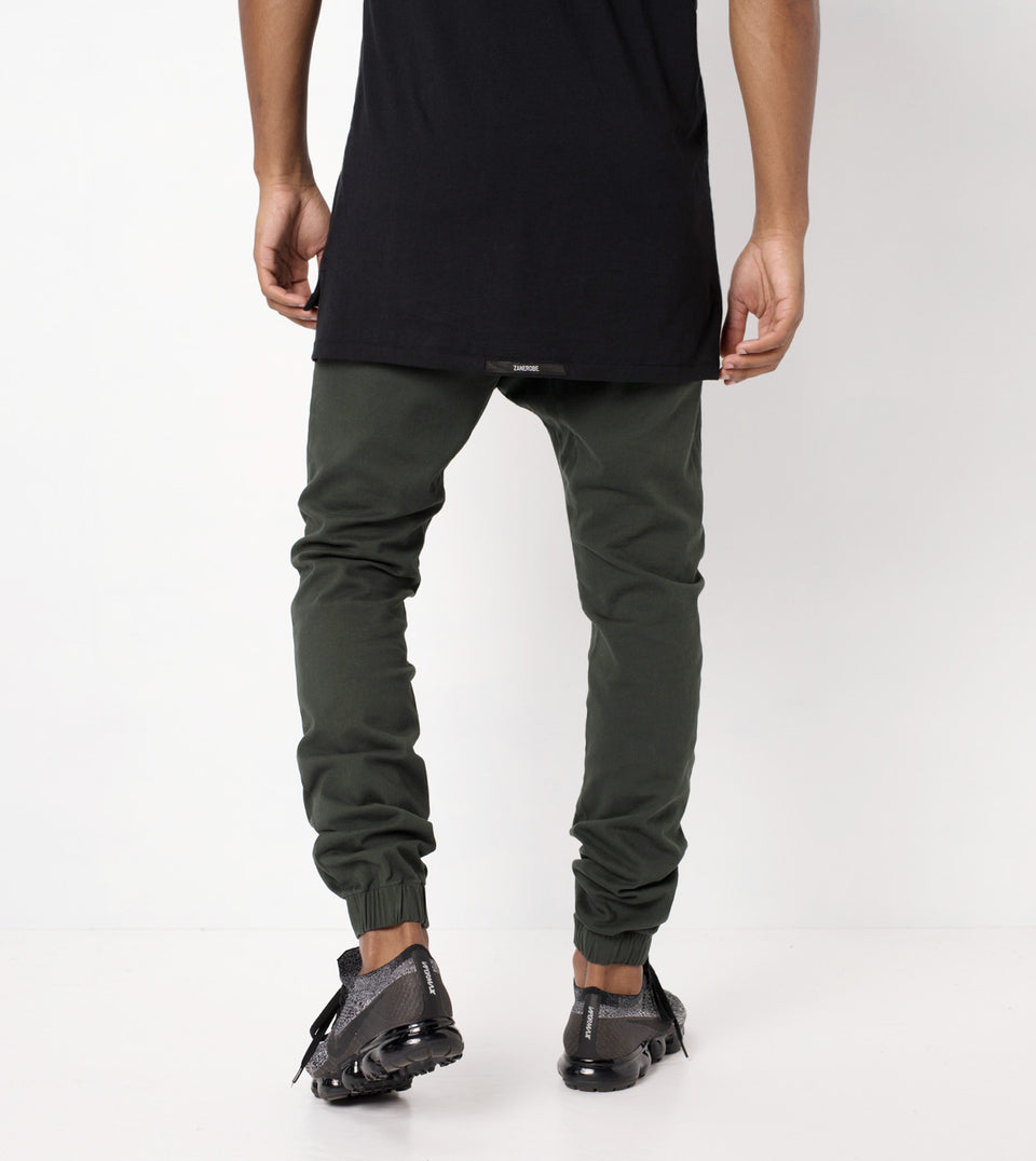 Sureshot Jogger Forest