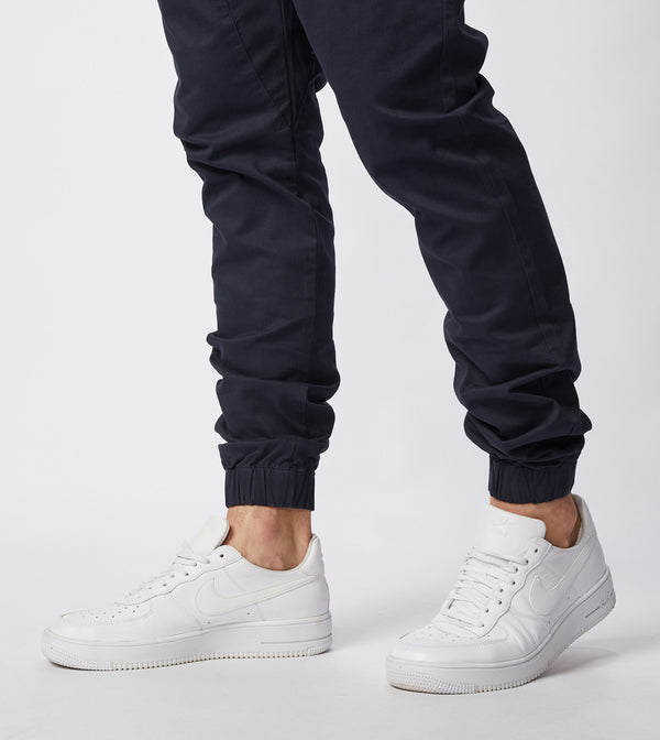 Sureshot Jogger Navy