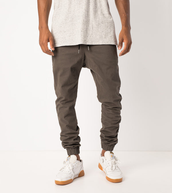 Sureshot Jogger Peat - Sale