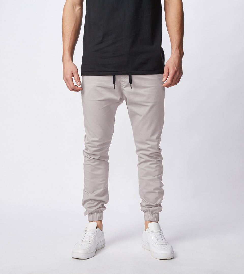 Sureshot Lightweight Jogger Flint Grey