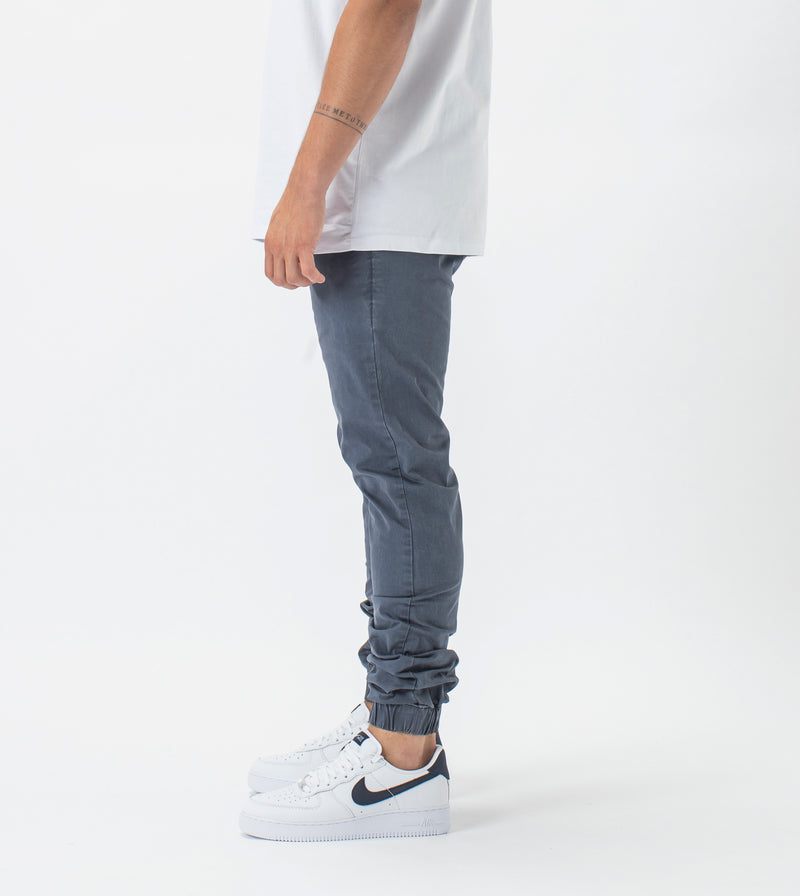 Sureshot Lightweight Jogger GD Royal