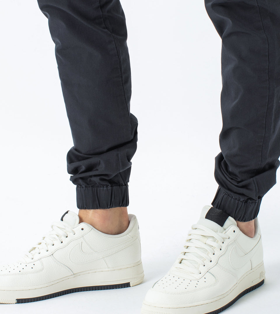 Sureshot Lightweight Jogger Vintage Black