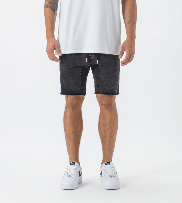 Sureshot Lightweight Short Vintage Black