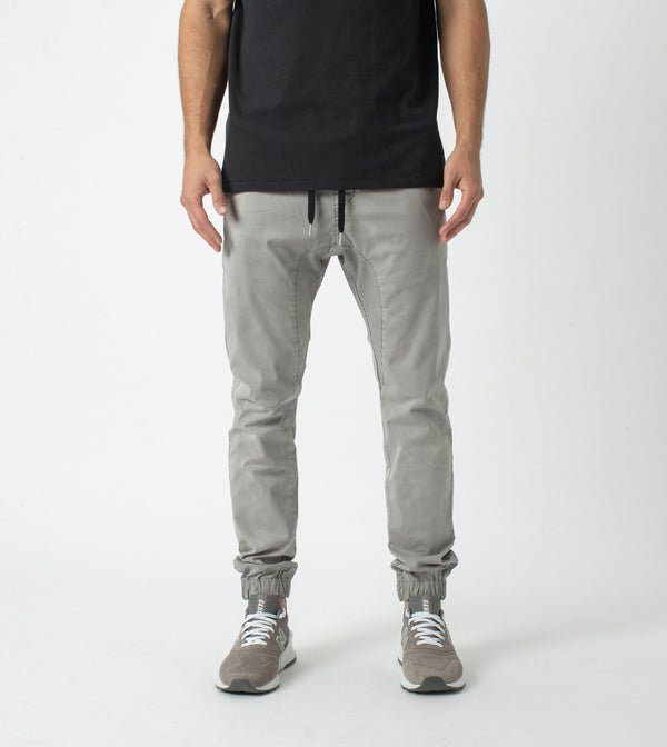 Sureshot Lightweight Jogger GD Ash