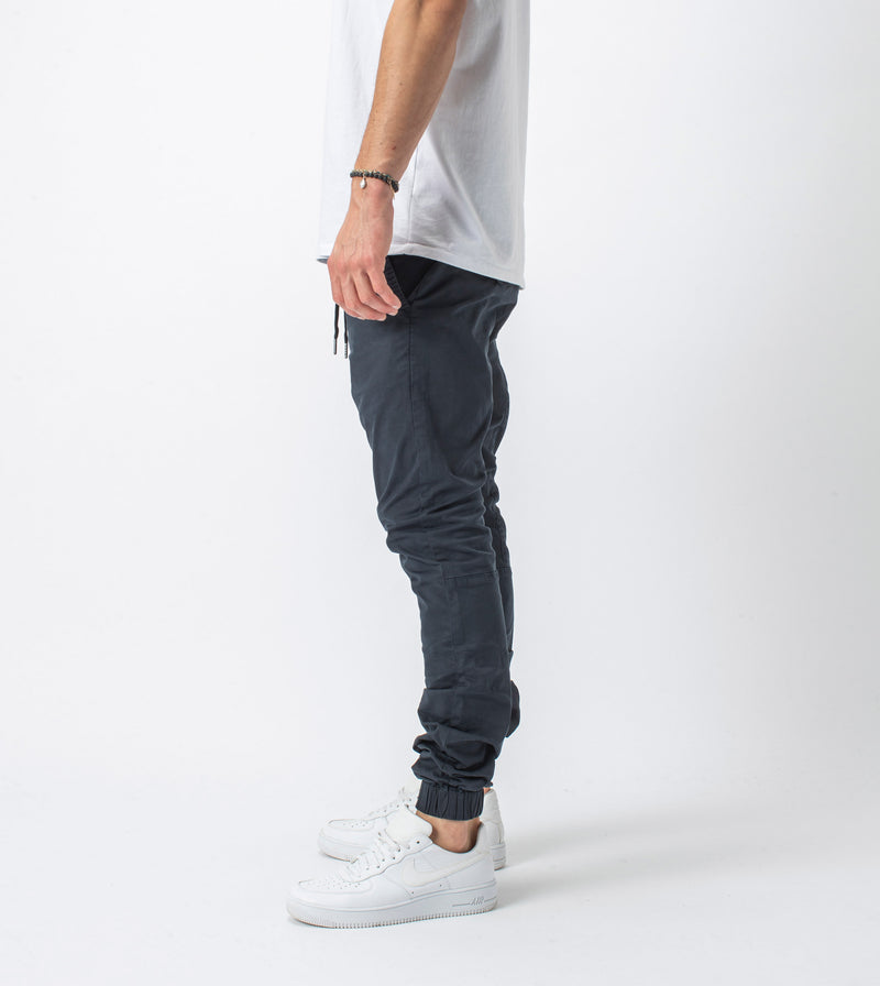 Sureshot Lightweight Jogger Washed Ink