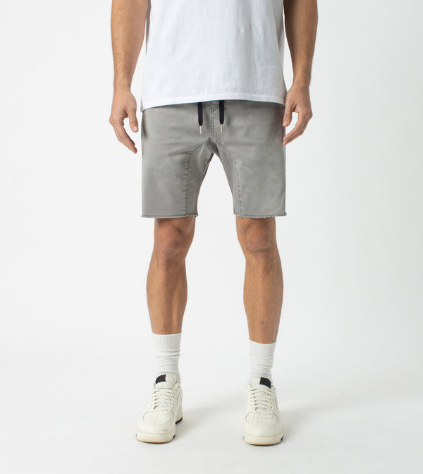 Sureshot Lightweight Short GD Ash