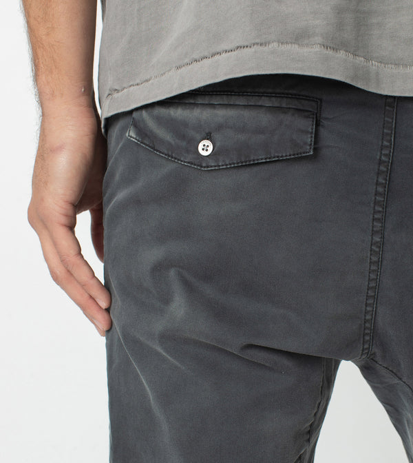 Sureshot Lightweight Short GD Black
