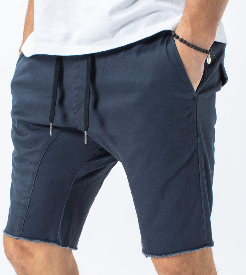 Sureshot Short Duke Blue