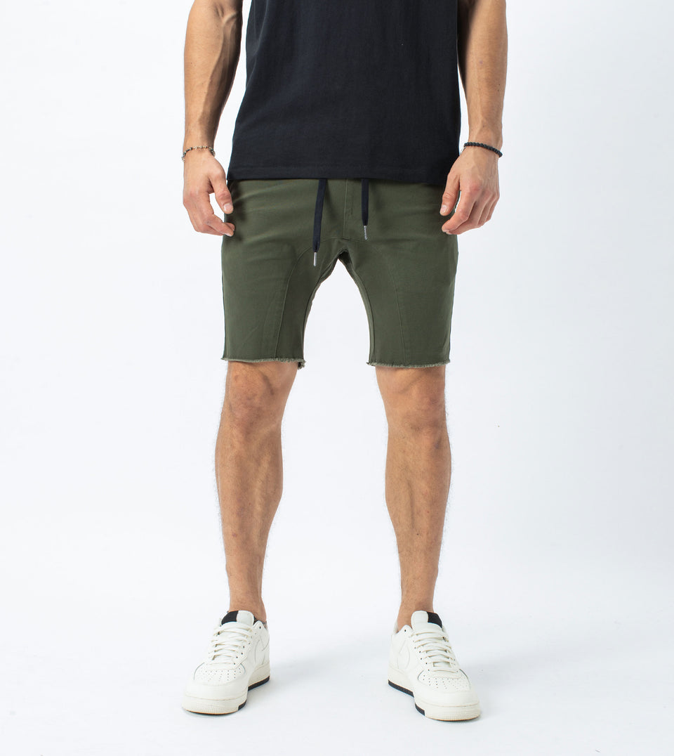 Sureshot Short Military