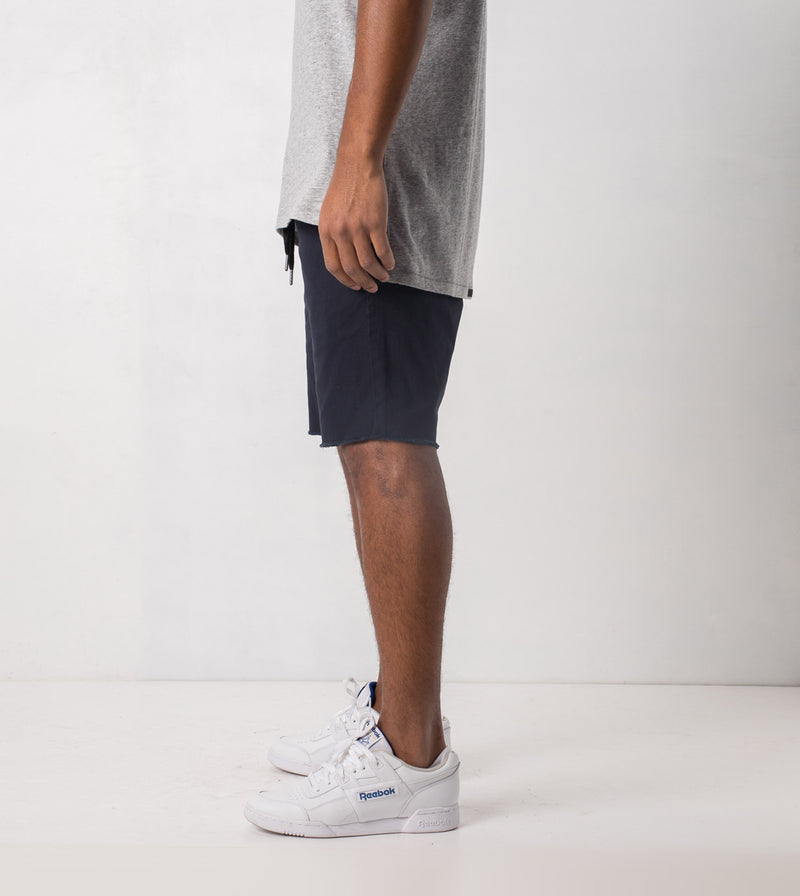 Sureshot Short Navy