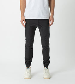 Sureshot Tech Jogger Black