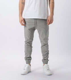 Sureshot Tech Jogger Cement