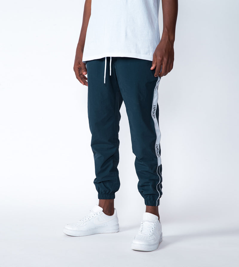 Tape Jumpa Track Jogger Duke Blue - Sale