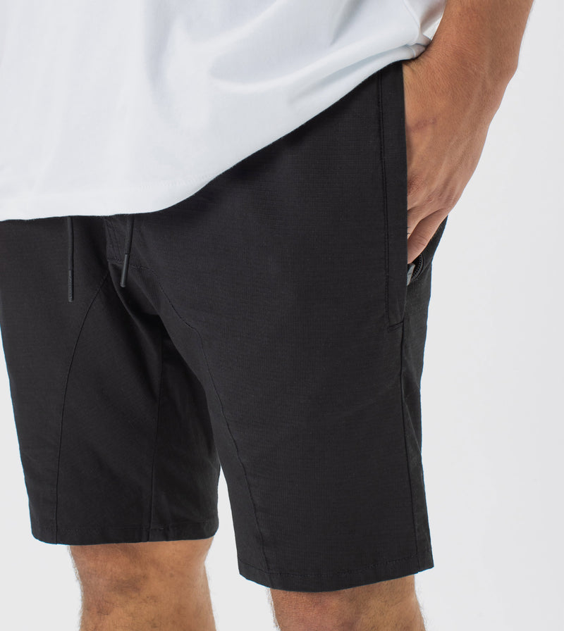 Terrain Sureshot Short Black