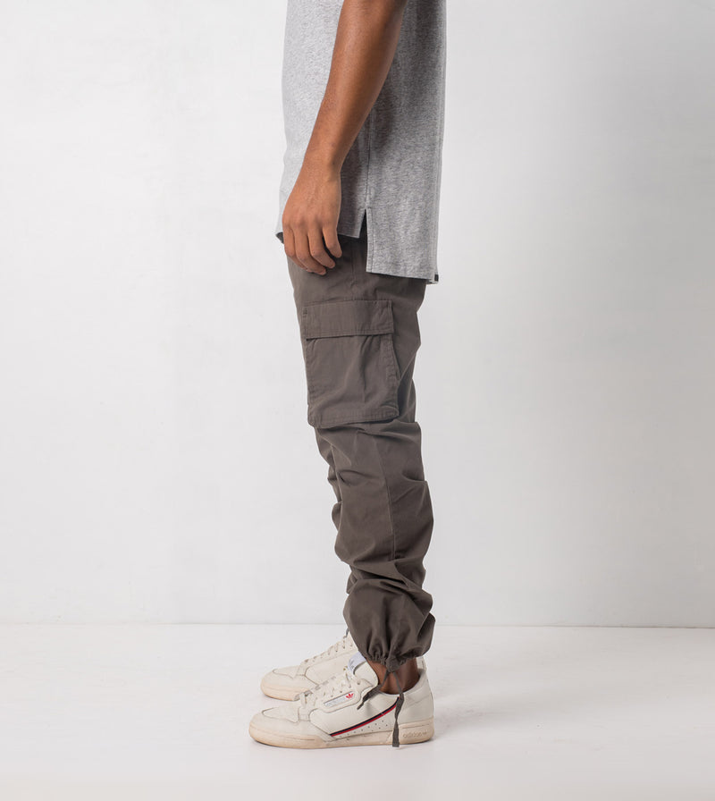 Tracer Cargo Pant Peat